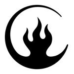 Elementzeichen des Feuervolkes